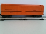 MTH 30-7800 Pennsylvania Railroad Reefer NEW