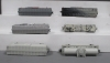K-Line, IDM, Lionel & Other O Scale Assorted Freight Cars [6]
