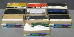 Roundhouse HO Scale Freight Cars: 1758, 1202, 7798, 3620, Etc [10] LN/Box
