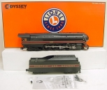Lionel 6-38026 Norfolk & Western 4-8-4 J Class Steam Loco #606 (CC2) LN/Box