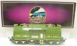 MTH 10-1077-1 #381E Standard Gauge Electic Locomotive w/PS EX/Box