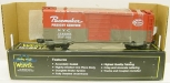 Weaver 3083 New York Central Pacemaker PS-1 Boxcar 3-Rail LN/Box