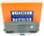 Lionel 6-19811 Monon Operating Brakeman Car NIB