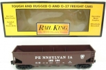 MTH 30-7508 Pennsylvania Hopper Car NEW