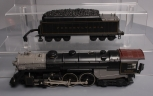 Williams 4-6-4 Pennsylvania Steam Engine & Tender with Whistle/Bell #5392