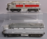 Lionel 2023 Union Pacific Alco AA Powered Diesel Locomotives [2]