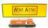 MTH 30-2166-1 CP Rail SW-8 Switcher