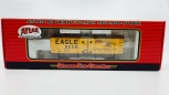 Atlas 6107-1 HO Eagle Beer 36' Wood Refrigerator Car NIB