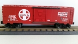 Lionel 6-29213 AT&SF Grand Canyon Route Box Car #6464-198 NIB