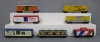 Assorted Lionel MPC & Modern Freight Cars [7]/Box  Lionel