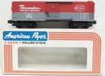 American Flyer 4-9706 S Scale New York Central Boxcar LN/Box