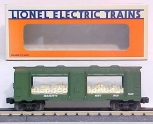 Lionel 6-19419 Charlotte Mint Car LN/Box
