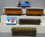 Lionel 8-81027 Thomas the Tank Engine G Scale Train Set