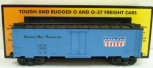 MTH 30-7836 American Beef Packers Reefer Car LN/Box
