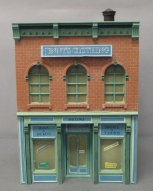 Piko 62204 G Scale Jenny's Clothing Building