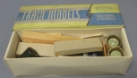 Scale Models K-1564 OO Scale MDT Reefer Car Kit EX/Box