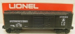 Lionel 6-9210 Baltimore & Ohio Automobile Boxcar LN/Box