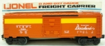 Lionel 6-9464 Nashville, Chattanooga and St. Louis Railway Boxcar LN/Box