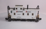 Aristo-Craft 42157 Southern Pacific Caboose - Metal Wheels
