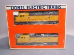 Lionel 6-8480 O Gauge Union Pacific F3 AA Diesel Set LN/Box