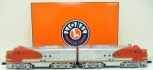 Lionel 6-18154 Santa Fe FT AA Diesel Locomotive Set LN/Box