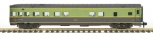 MTH 70-68017 G Scale Canadian National Observation Car (Metal Wheels) LN/Box