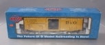 Atlas 8851-2 Baltimore & Ohio 50' PS-1 Plug Door Box Car (3Rail) NIB