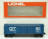Lionel 6-9764 Grand Trunk Western Boxcar EX/Box