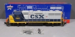 USA Trains 22203 G CSX GP38-2 Diesel Locomotive #7667 EX/Box