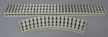 Lionel Standard Gauge 28 Straight & 42 Curved Track Sections (4) EX