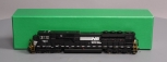 Overland 6628.1 HO Scale Norfolk Southern Brass SD80MAC Diesel Locomotive #7213