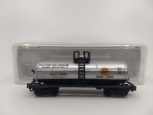 Model Power 83464 N Gulf 40' Chemical Tank #15592 EX/Box