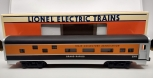 Lionel 6-52191 TCA 2000 Grand Rapids Duplex Aluminum Car EX/Box