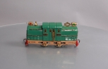 American Flyer 3116 Tinplate 0-4-0 Electric Locomotive - Restored
