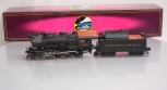 MTH 20-3055-1 Pennsylvania 2-8-0 H9 Consolidation Steam w/PS2.0 LN/Box