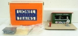 Lionel 6-2308 Animated News Stand EX/Box