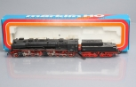Marklin 3102 HO Scale BR 53 2-6-8-0 Steam Engine with Tender/Box