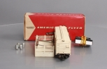 American Flyer 973 Gilbert's Operating Milk Car Set/Box