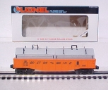Lionel 6-16353 Boston & Maine Gondola LN/Box