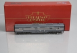 Broadway Limited 680 HO New York Central EMD Diesel E7B Powered #4100 w/DCC, Sou