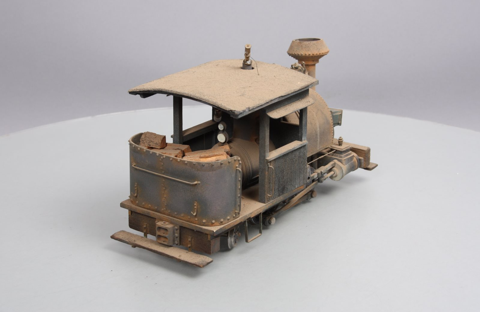 Buy Kit Bashed LGB 1:22 5 Scale 1 5 Narrow Gauge 0-4-2T