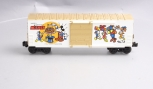 Lionel 6-9672 Disney Mickey Mouse 50th Anniversary Car LN
