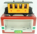 LGB 3006MF Fields Great Western RR Passenger Car LN/Box