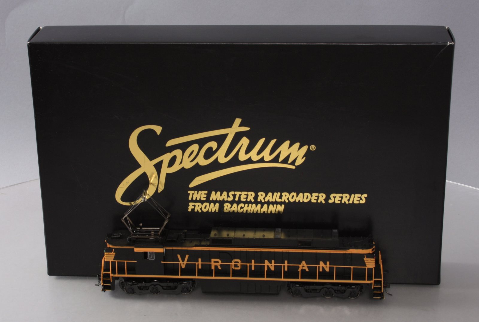 Buy Bachmann 82402 Virginian E33 Electric Locomotive #140 EX