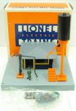 Lionel 6-12701 Operating Diesel Fueling Station
