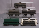 Bing O Gauge Prewar Tinplate Tank Cars [5]