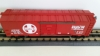 Lionel 6-29213 AT&SF Grand Canyon Route Box Car #6464-198