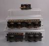 Meccano/Hornby & Other O Gauge Prewar Passenger Cars and Tender [5]