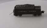 Lionel 2235W O Scale Lionel Lines Whistling Tender