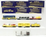 American Flyer 6-49624 S Scale American Flyer 1959 Defender Set #20525 LN/Box